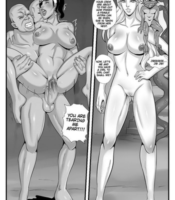 Loose Cannons 2 comic porn sex 021