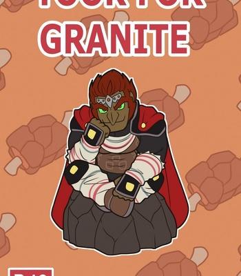 Porn Comics - Taken For Granite