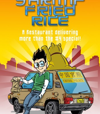 Porn Comics - Shrimp Fried Rice 1 Sex Comic