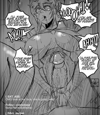 Pyrrha comic porn sex 003