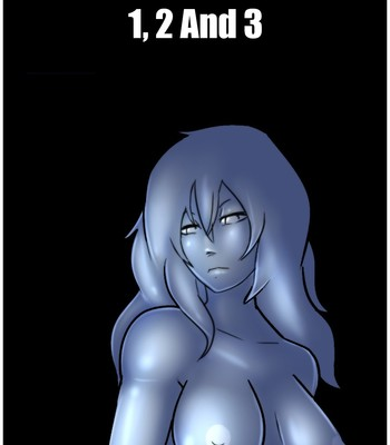 Porn Comics - Shapeshifter 1, 2 And 3 Sex Comic