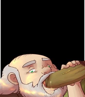 Porn Comics - Sex Cult Sex Comic