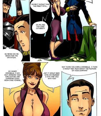 Unstable Assets comic porn sex 016