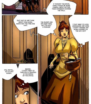 Unstable Assets comic porn sex 037