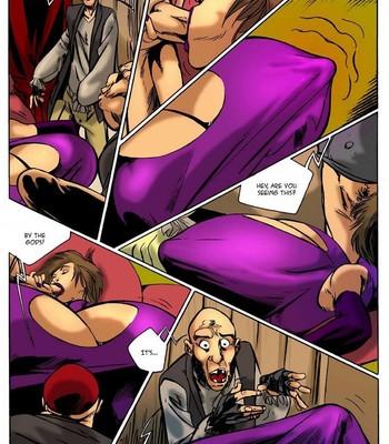 Unstable Assets comic porn sex 062
