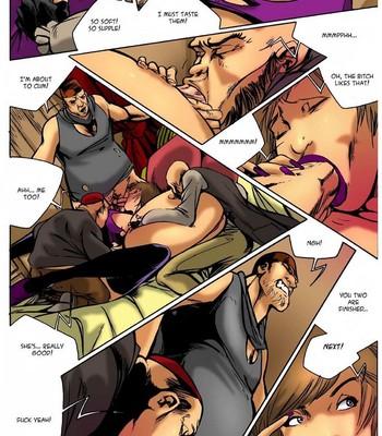 Unstable Assets comic porn sex 063