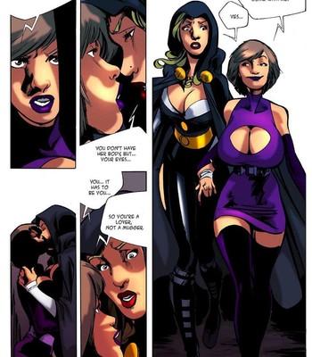 Unstable Assets comic porn sex 077