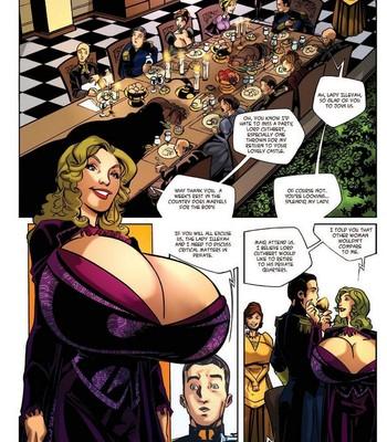 Unstable Assets comic porn sex 092