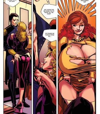 Unstable Assets comic porn sex 093