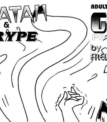 Porn Comics - Cheatah & Strype