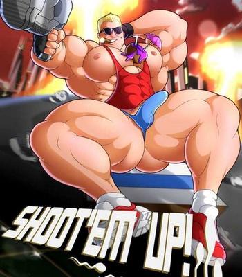 Porn Comics - Shoot'em Up!