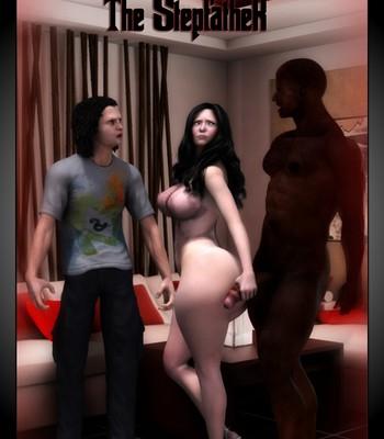 Porn Comics - The Stepfather