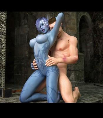 Vanya comic porn sex 030