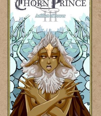 Porn Comics - Thorn Prince 3 – Artifact Of Power Sex Comic