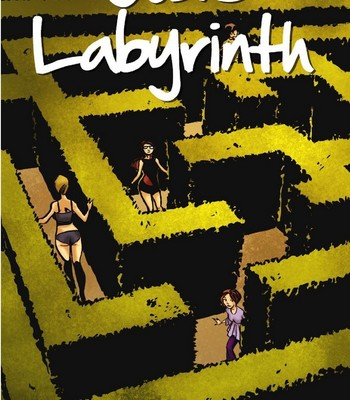 Porn Comics - The God's Labyrinth 1