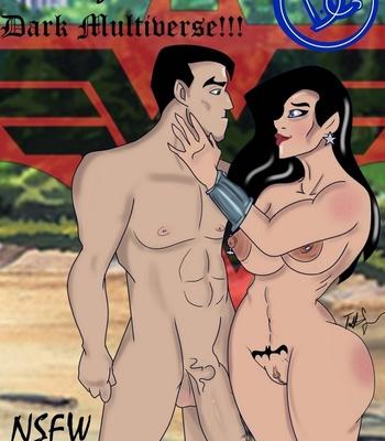 Womb Of The Dark Multiverse comic porn thumbnail 001