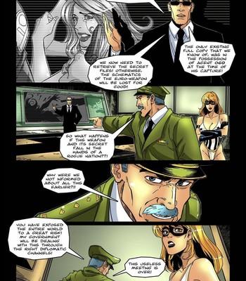 Dragonia – The Rise Of Dragonia 2 comic porn sex 008