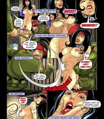 Dragonia – The Rise Of Dragonia 2 comic porn sex 011