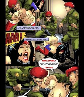 Dragonia – The Rise Of Dragonia 2 comic porn sex 012