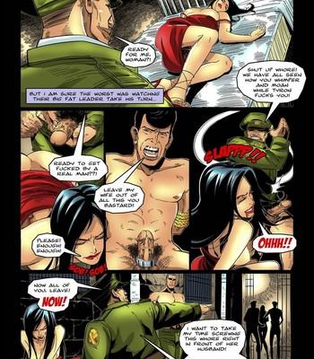 Dragonia – The Rise Of Dragonia 2 comic porn sex 017