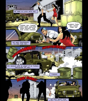 Dragonia – The Rise Of Dragonia 2 comic porn sex 020