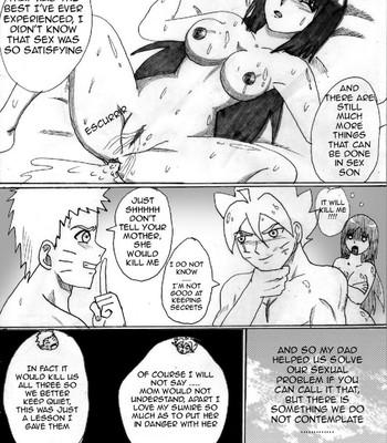 A Meeting At Home comic porn sex 022