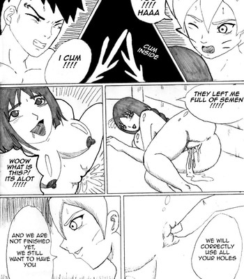 A Meeting At Home comic porn sex 035