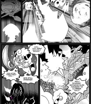 Pocket Monsters – Garden Of Eden 10 comic porn sex 003