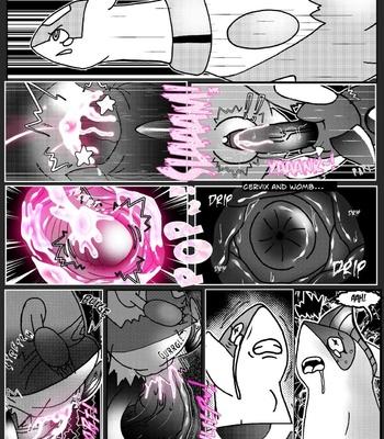 Pocket Monsters – Garden Of Eden 10 comic porn sex 017