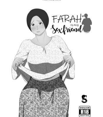 Porn Comics - Farah Is My Sexfriend