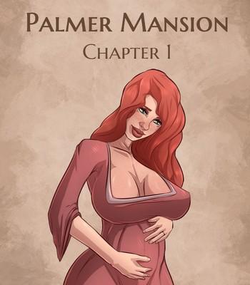 The Haunting Of Palmer Mansion 1 comic porn thumbnail 001