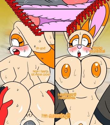 The Invitation 2 comic porn sex 036