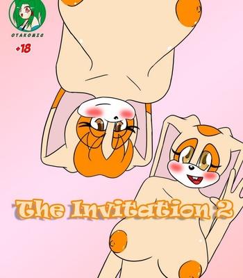 The Invitation 2 comic porn sex 039