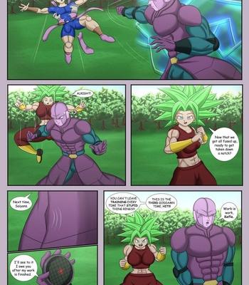 Battle Tensions comic porn sex 002