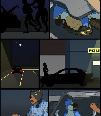Kidnapped And Bred comic porn sex 008