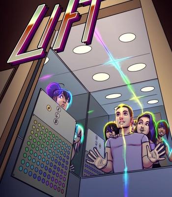 Lift 1 comic porn thumbnail 001