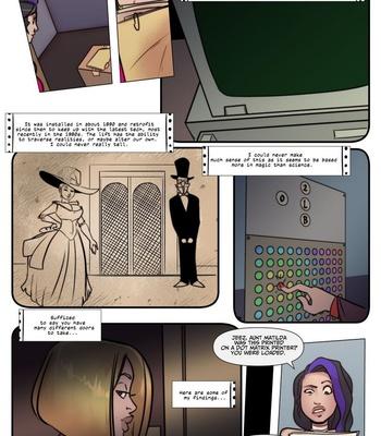 Lift 1 comic porn sex 019