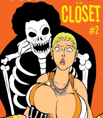 Porn Comics - Sion 2 – Skeletons In The Closet