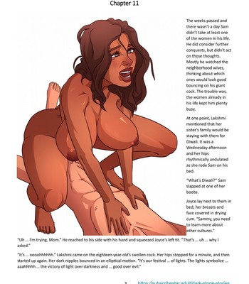 The Dark Stone 11 comic porn sex 002