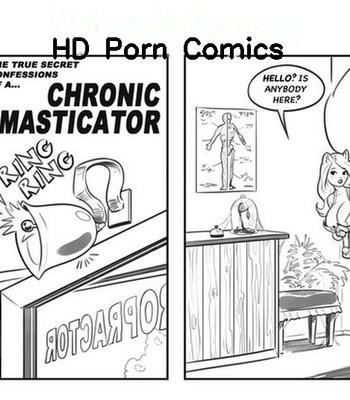 Auntie Ess comic porn sex 005
