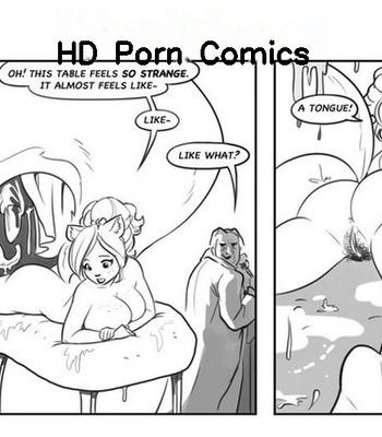 Auntie Ess comic porn sex 007