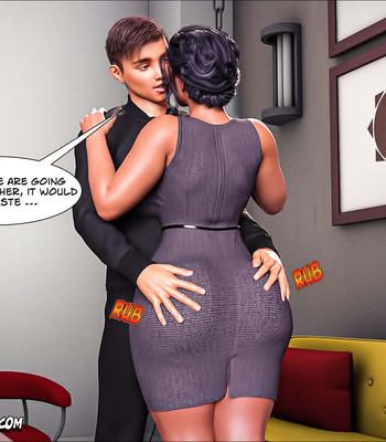 Mother – Desire Forbidden 10 comic porn sex 005