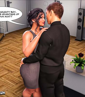 Mother – Desire Forbidden 10 comic porn sex 007