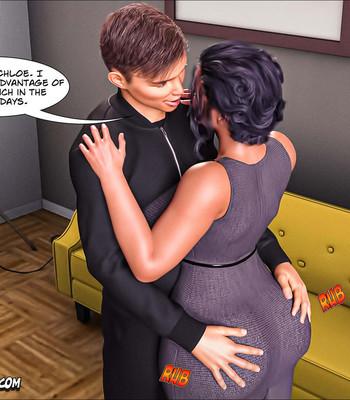 Mother – Desire Forbidden 10 comic porn sex 008