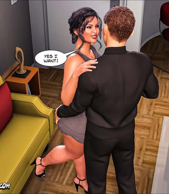 Mother – Desire Forbidden 10 comic porn sex 013