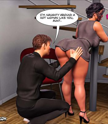 Mother – Desire Forbidden 10 comic porn sex 015