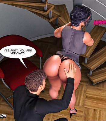 Mother – Desire Forbidden 10 comic porn sex 017