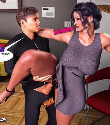 Mother – Desire Forbidden 10 comic porn sex 025