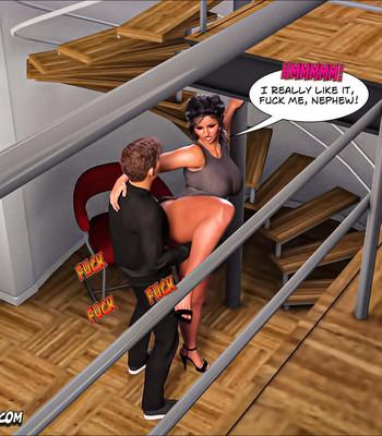 Mother – Desire Forbidden 10 comic porn sex 029