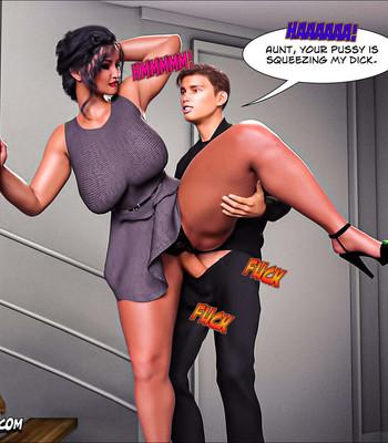 Mother – Desire Forbidden 10 comic porn sex 030